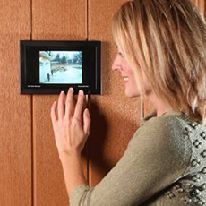 Digital Door Viewer