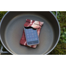 iPhone Bacon Case
