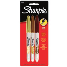Sharpie Touch up Markers