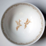 Stain Tea Cups