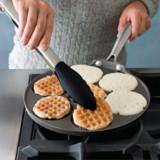 Waffled Pancake Pan