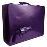 Weapons Suitcases