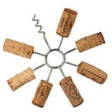 Wine Cork Trivet Kit