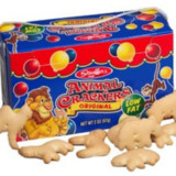 Animal Cracker Soaps