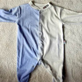 BabyGlow Color Changing Onsie