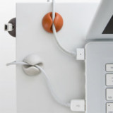 Cable Drop Cable Clips