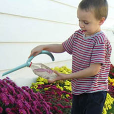 Twist and Spout Reusable Watering Can Spout