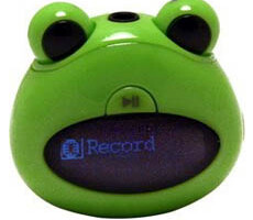 Nextar Ribbit MP3 Player