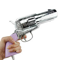 Pistol Hair Dryer