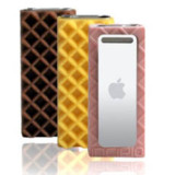 Wafer iPod Shuffle Cases