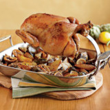 All-Clad Ultimate Chicken Roaster