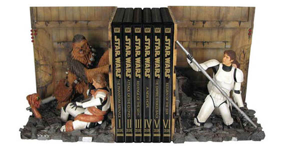 13 Brilliant Bookends Incredible Things