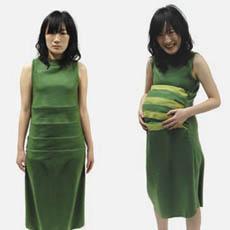 Skin Maternity Dresses