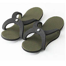 Japanese Pop Up Slippers