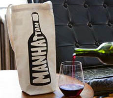 Maptote Wine Totes