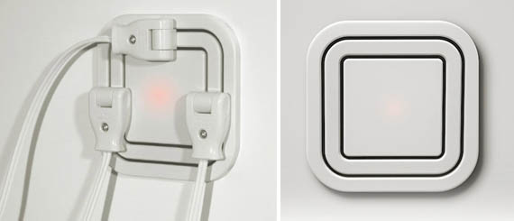 Node Electrical Outlet