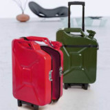 Gas Can Suitcase