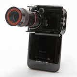 Cell Phone Telephoto Lens