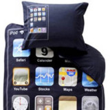 iPod Touch Bed
