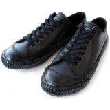 Seal Recycled Tire Sneakers