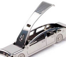 Car Nail Clipper