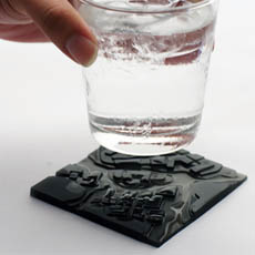 Flowing City Coaster
