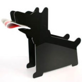 Poppy Magazine Rack