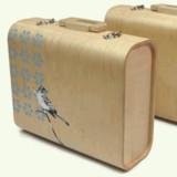 Sam's Garage Briefcases