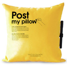 Post My Pillow