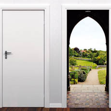 Style Your Door