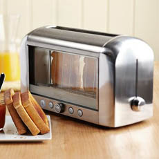 magimix vision toaster incredible things. Black Bedroom Furniture Sets. Home Design Ideas