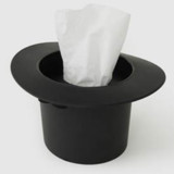Magic Hat Tissue Dispenser