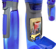 Contigo Sport Bottle Safe