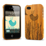 GroveMade iPhone4 Cases