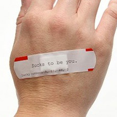 Fortune Bandages