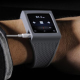 HEX Watch Band for iPod Nano