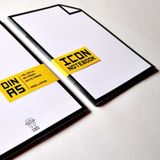 Icon Notebook