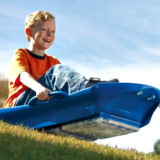 The Year 'Round Sled