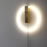 Circle Hook Light
