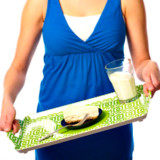 Lappers Dining Tray