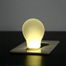 Pocket Card Light