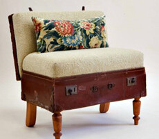 REcreate Upcycled Furniture