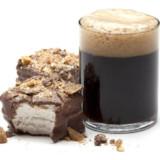 Beer & Pretzel Marshmallows for the Lush with a Sweet Tooth