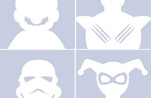 People Like Nerdy Facebook Avatars