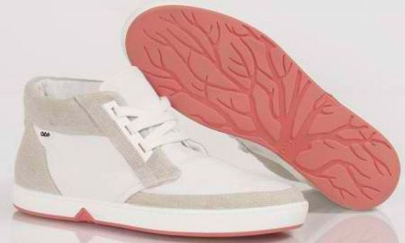 OAT Shoes Support Your Feet and the Environment