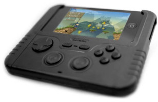 iControlpad BT Turns Your Phone Into a GameBoy