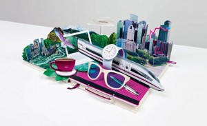 Still-life Art Like You've Never Seen by Serial Cut