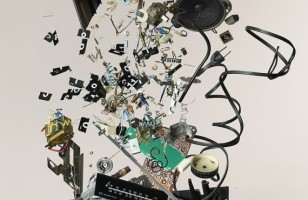 Todd McLellan Turns Everyday Items Inside Out
