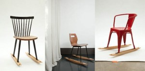 Chair Skis Make Any Chair Rock Incredible Things