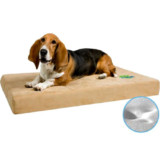 Dogpedic Memory Foam Dog Bed
